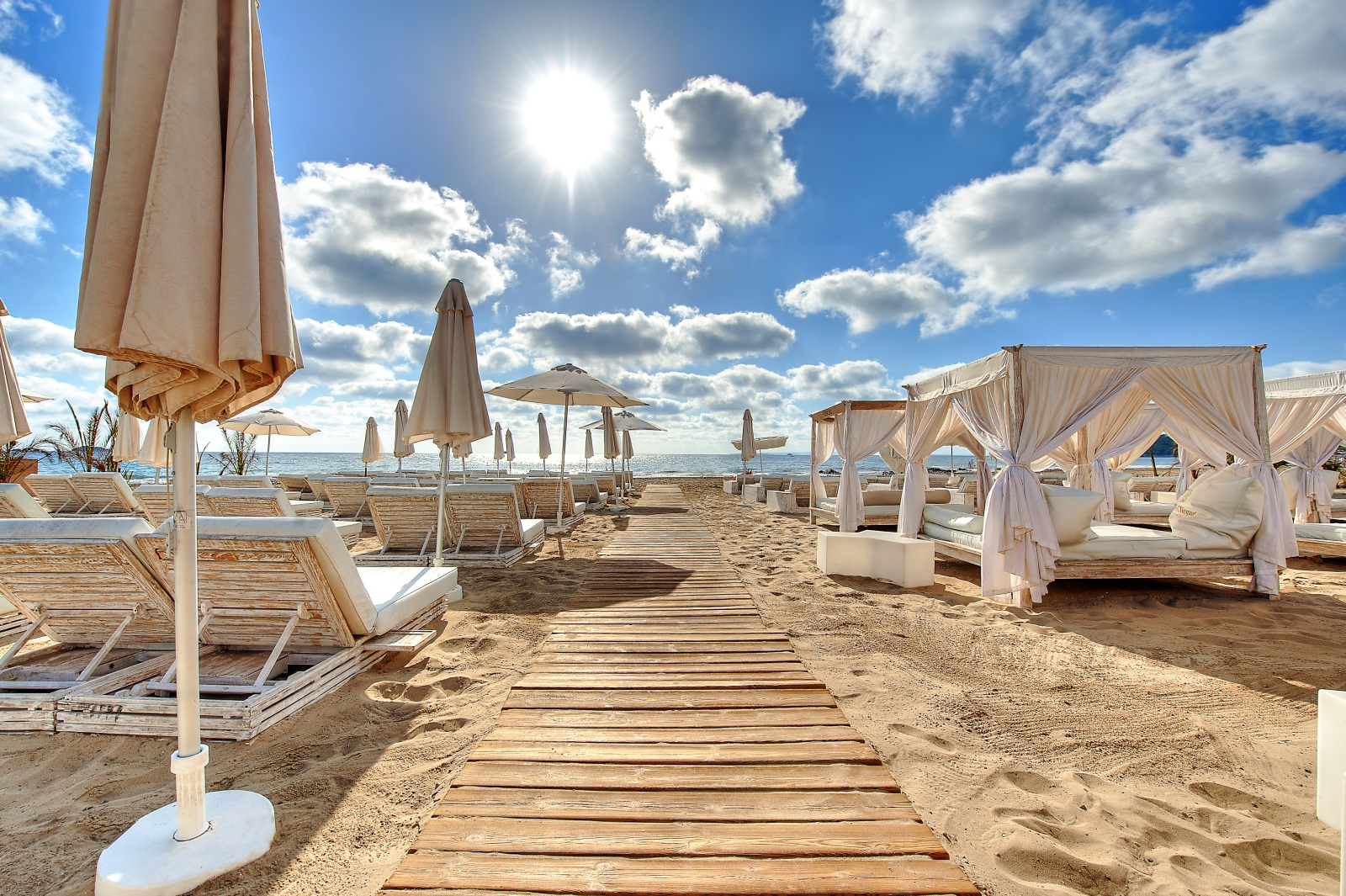 Best Ibiza Beach Clubs