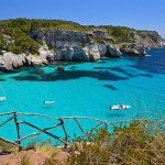 Travel with Kids: Best Menorca's Beaches