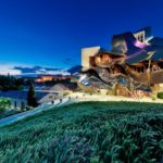 The Masterpieces of Frank O. Gehry in Spain