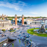 Barcelona: an ideal city for conferences and business travel